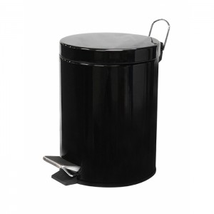 29677_5l-Black-Powder-Coated-Pedal-Bin