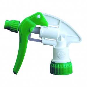 Indust. Spray Trigger Green 28 400
