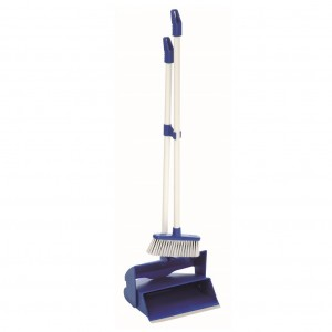 Raven Swing Upright Dustpan and Brush set 1