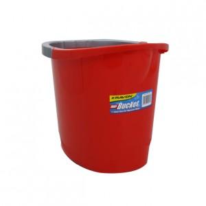 30104_Plastic-Mop-Bucket-15-litre-Red