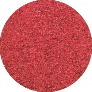 13 Buffing Pad Red