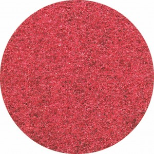 20 Buffing Pad Red