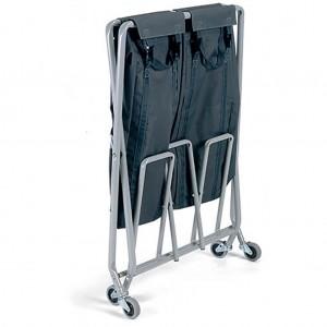 Numatic Folding Laundry Trolley (1x200L)