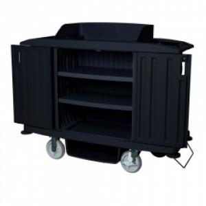 Drive Wheel for Compass Housemaid Cart