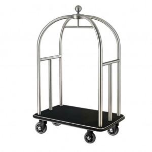 GuestPro Porters Cart - Birdcage