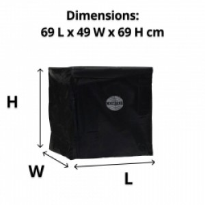 Bag for Compass Collapsible Cart 300L
