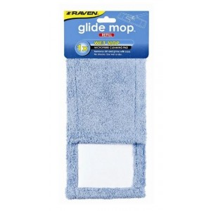 Blue Microfibre Refill for HyKleen 2-Way