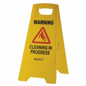 31101_Yellow-Safety-Sign-Cleaning-In-Progress