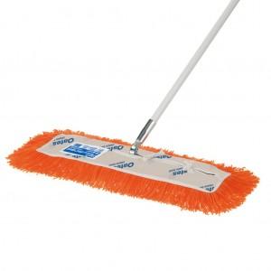 91cm Modacrylic Mop Fringe Refill Orange
