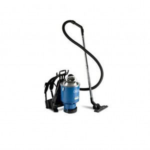 PacVac Superpro Micron Backpack Vacuum