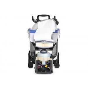 PacVac Superpro Thrift Backpack Vacuum