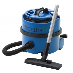 Numatic ProSave 'Enviro' PSP 180A 8L Vacuum Cleaner 32mm Kit Blue