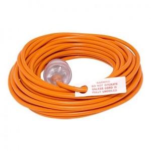 Replacement Vacuum Lead 15m 3 Core 1mm