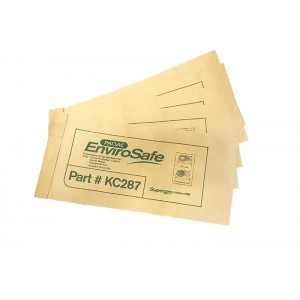 PacVac Envirosafe Filter Bags (5pk)