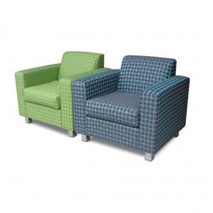 Manhatten Chair made to order