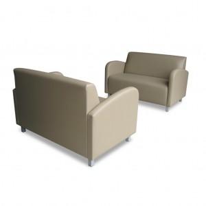 Retro 2 Seater