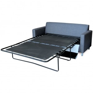 Manhattan Double Bed Settee (2.5 STR)