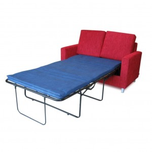 Manhatten Single Bed Settee 2 STR