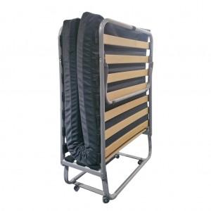 Alpena 80cm Folding Rollaway Bed
