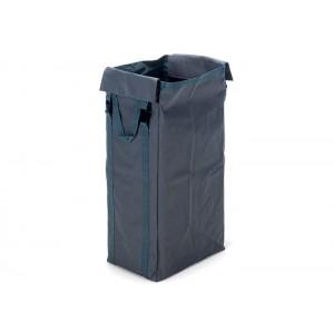 100L Heavy Duty Laundry Bag - Grey
