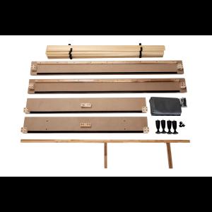 Mazon Kit Set Bed Base - Single