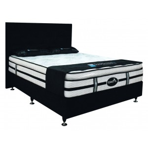 Oasis 24 Plush Mattress - Super King