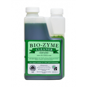 Bio-Zyme Biodegradable Cleaner 1L
