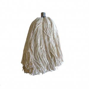 Socket Mop Head 22oz 425gm