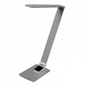 LED Aluminium Desk Lamp