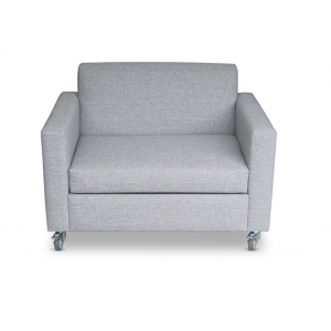 Cosmo Single Compact Bed Settee (1 STR)