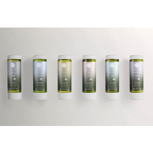 Geneva Green Hand Soap 360ml Cartridge