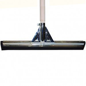 450mm Floor Squeegee With Wooden Handle