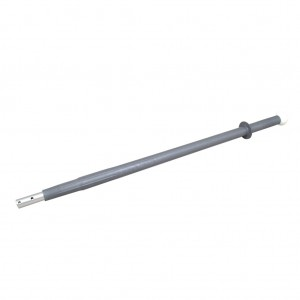 Telescopic Handle 1.0 1.6 mtr White