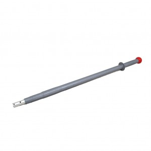 Telescopic Handle 1.0 1.6 mtr Red