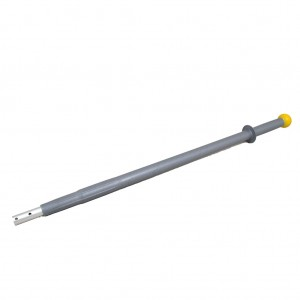 Telescopic Handle 1.0 1.6 mtr Yellow