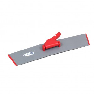 40cm Velcro Mop Frame Red