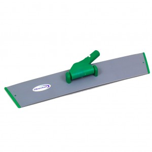 40cm Velcro Mop Frame Green
