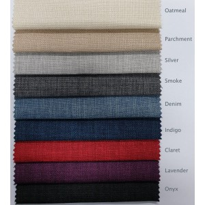 Oslo Headboard 1240mm High - Double