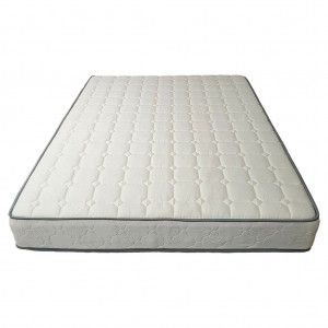 Lodge Mattress & Base - Long Single