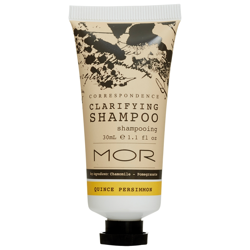 Mor Correspond. Shampoon