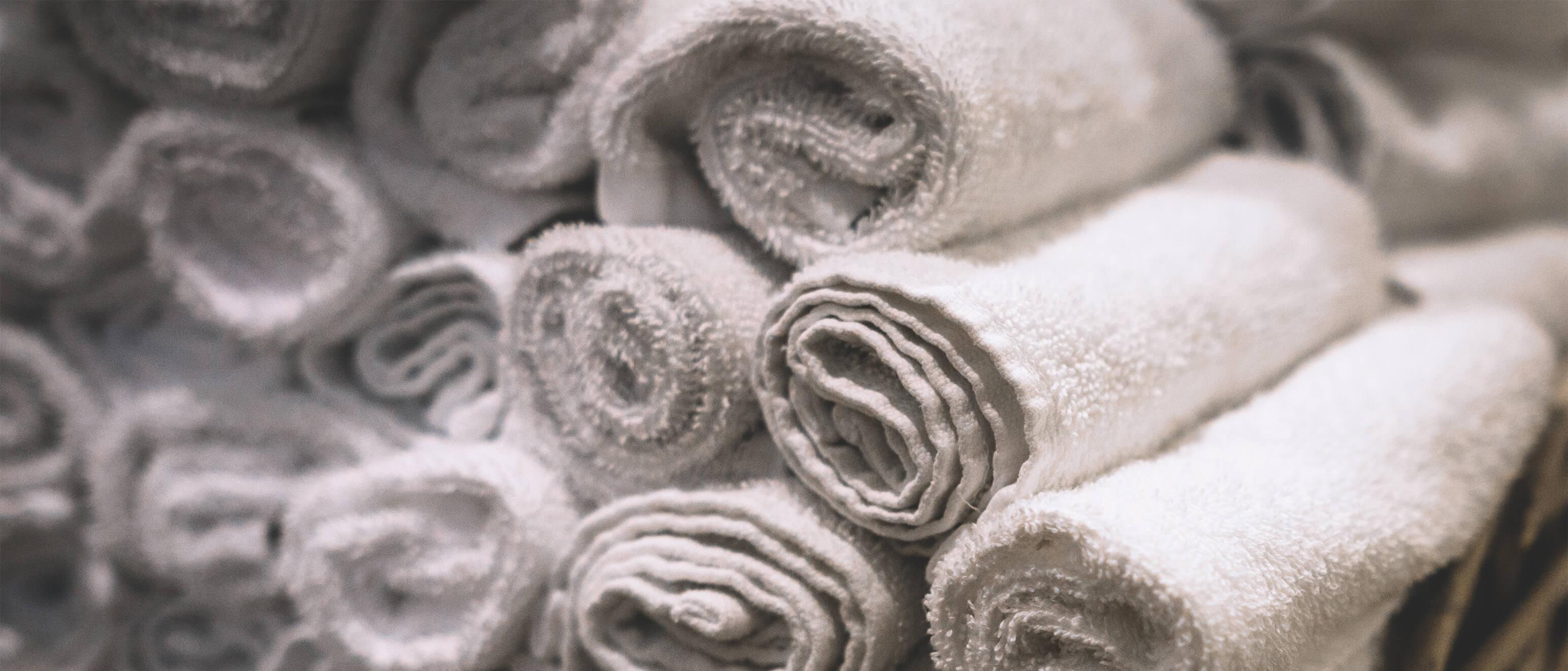 Do Towel Reuse Programs Save Money?